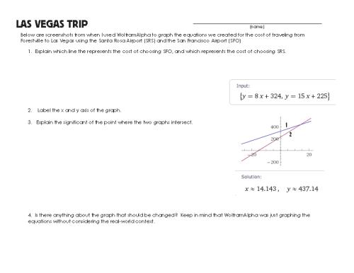 VegasGraph